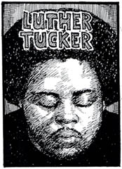 Luther Tucker